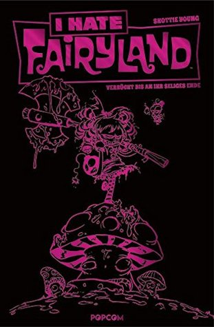 I hate Fairyland, Band 1 (Luxus Edition)