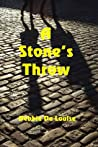 A Stone's Throw (Cobble Cove Mystery, #1)