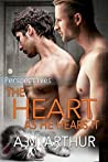 The Heart As He Hears It (Perspectives, #3)