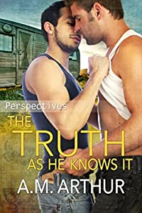 The Truth As He Knows It (Perspectives #1)