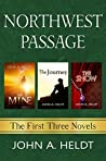 Northwest Passage: The First Three Novels (Northwest Passage, #1-3)