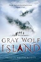 Gray Wolf Island