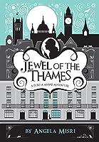 Jewel of the Thames (A Portia Adams Adventure, #1)