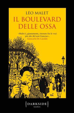 Il boulevard delle ossa by Léo Malet