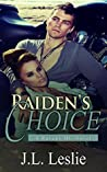 Raiden's Choice (Ravens MC #1)