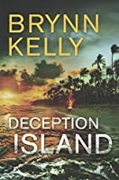 Deception Island (The Legionnaires, Book 1)