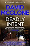 Deadly Intent (DCI Marlin, #2)