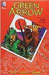 Green Arrow, Vol. 4: Blood of The Dragon