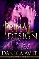 Primal Design (Cajun Heat Book 2)