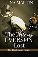The Things Everson Lost