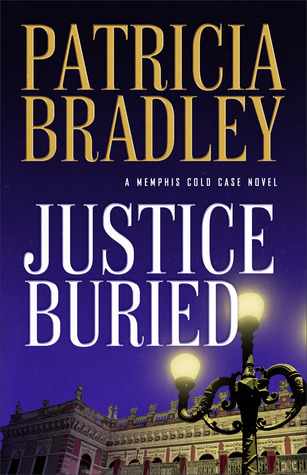Justice Buried (Memphis Cold Case #2)