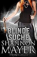 Blinde Suche (Rylee Adamson, #5)