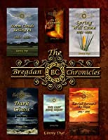 Storm Clouds Rolling In (Bregdan Chronicles #1)