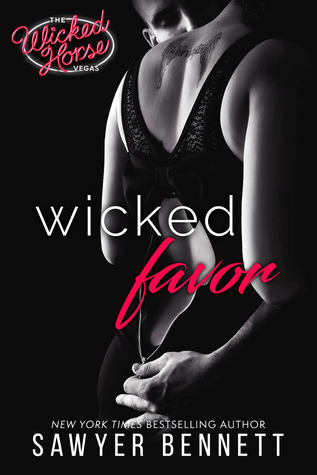 Wicked Favor (The Wicked Horse Vegas, #1)