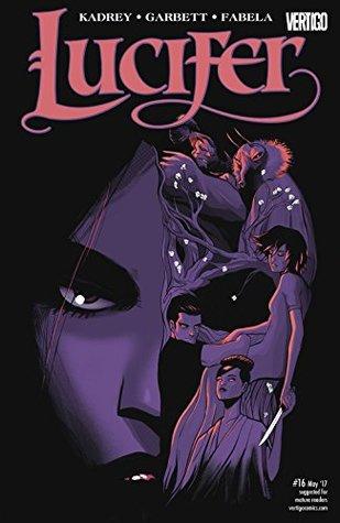 Lucifer (2015-) #16