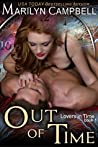 Out of Time (Lovers in Time Series, Book 1)