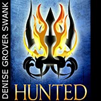 Hunted (The Chosen, #2)