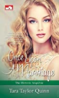 Once Upon a Marriage (The Historic Arapahoe, #2)