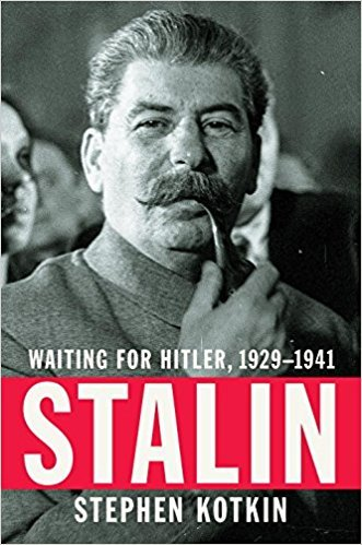 Stalin - Waiting for Hitler, 1929-1941