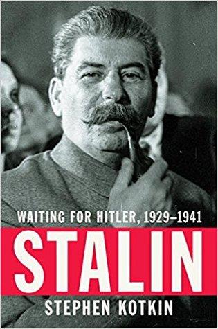Stalin: Waiting for Hitler 1929-1941