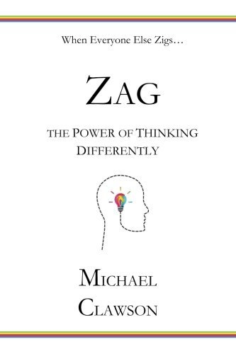 The Power of Thinking Differently