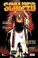 Scalped, Cilt 1: Kızılderili Toprakları