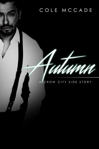 Autumn (Crow City, #2.75)