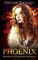 Phoenix (The Legends of Peradon, #1)