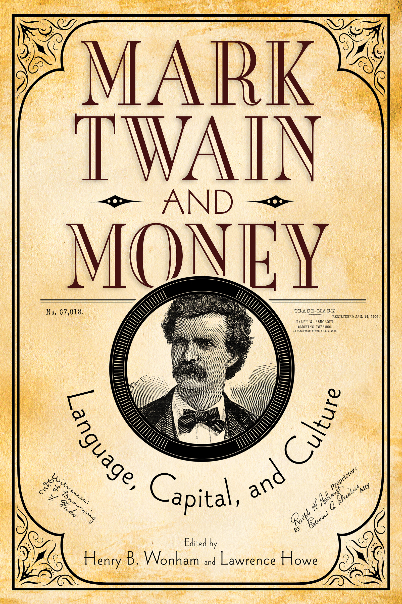 Mark Twain and Money