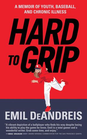 Hard To Grip by Emil DeAndreis