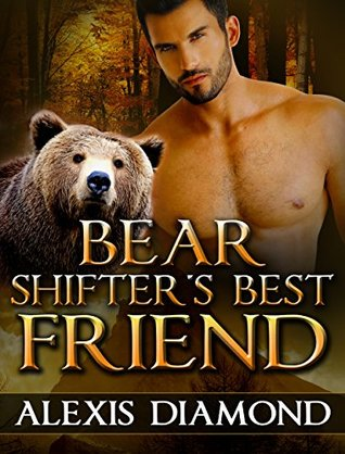 Bear Shifter's Best Friend (Werebear Urban Fantasy Collection Book 1)