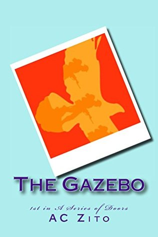 The Gazebo: A Captivating World War One YA Historical Fiction and YA Time Travel Novel (A Series of Doors Book 1)