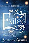 Exiled (Return of the Elves, #3)