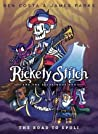 The Road to Epoli (Rickety Stitch and the Gelatinous Goo #1) audiobook download free