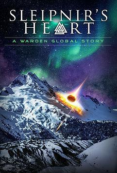 Sleipnir's Heart: Nine Realms Saga (Warden Global #1.5)