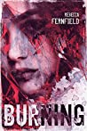 Burning (Dark Powers Rising Book 1)