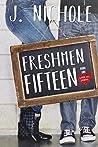 Freshmen Fifteen (Love 101 #1)
