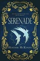 Serenade (The Nightmusic Trilogy, #1)