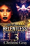 Relentless 3: Rise of the Lin Chens (Relentless BWWM Vamp Series)