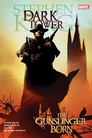 The Dark Tower by Peter David