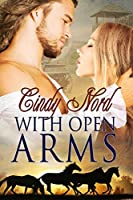 With Open Arms (Cutteridge #2)