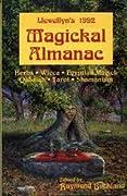 Llewellyn's 1992 Magickal Almanac Foulsha
