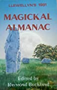 Llewellyn's 1991 Magical Almanac