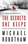 Book cover for The Secrets She Keeps