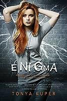Enigma (Schrodinger's Consortium Book 2)