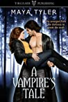 A Vampire's Tale (The Magicals, #1)
