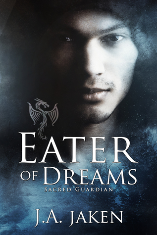 Eater of Dreams (Sacred Guardian, #2)