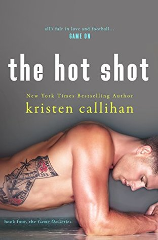 The Hot Shot (Game On, #4)