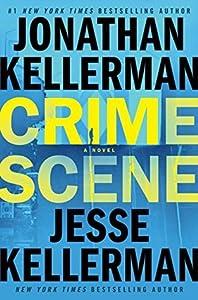 Crime Scene (Clay Edison, #1)