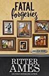 Fatal Forgeries (Bodies of Art #4)